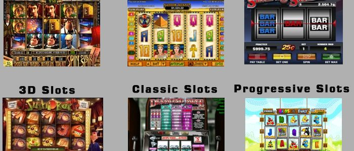 Agent of Slot Games with Quality and Easy to Manage