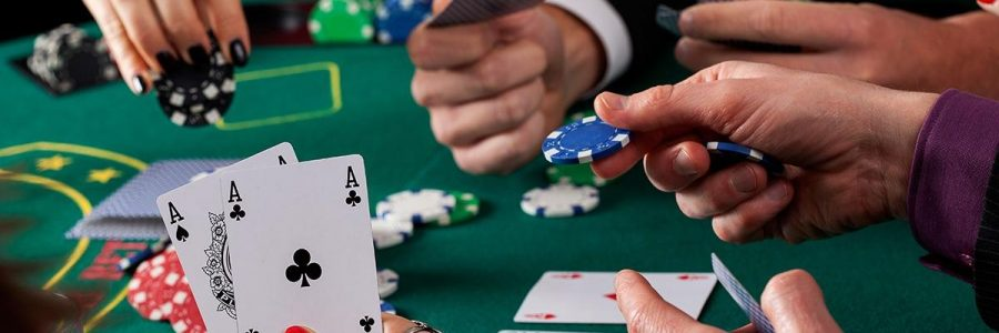 Casino Games List Process For Early Betting Steps