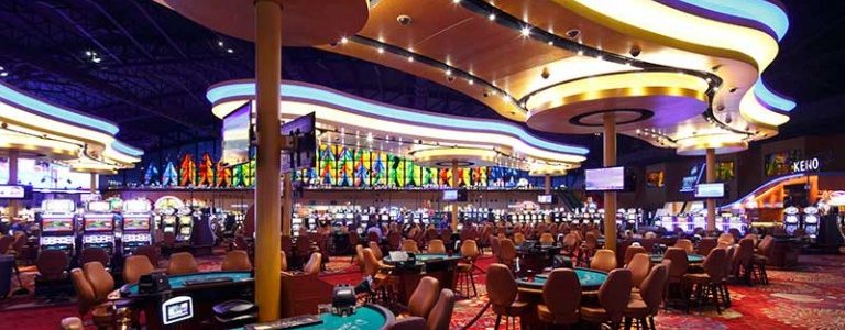 Clever Tactics to Choose the Best and Latest Casino Gambling Agent