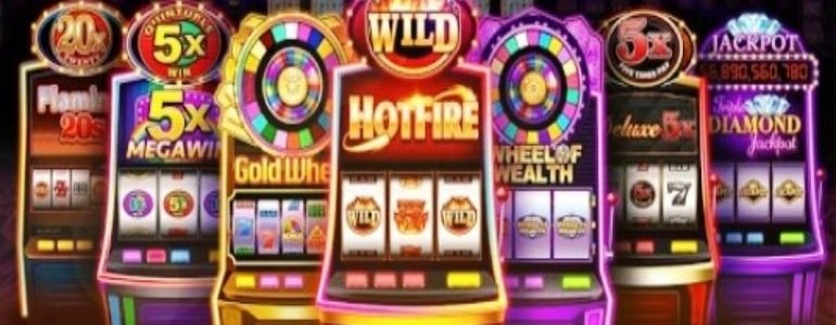 Easy Steps to Win Playing Online Slots