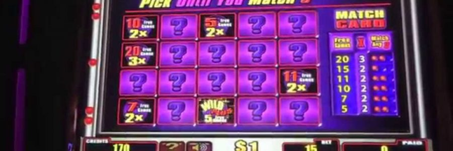 Evidence of the Online Slot Is The Best Gambling Choice