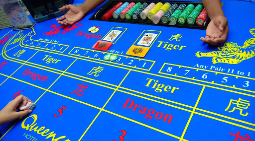How to cheat to play online baccarat gambling
