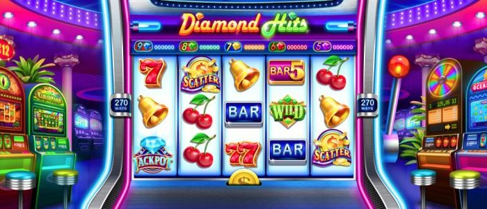 Natural Causes of Losses During Slot Betting