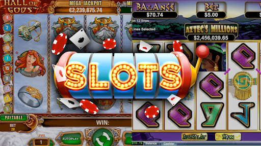 Slot Gambling Site Games Provide Games That Are Played