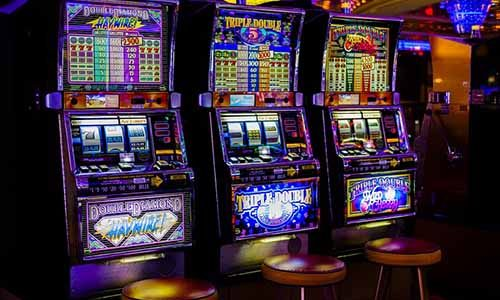Slot Game Gambling TRICK FROM AGENT