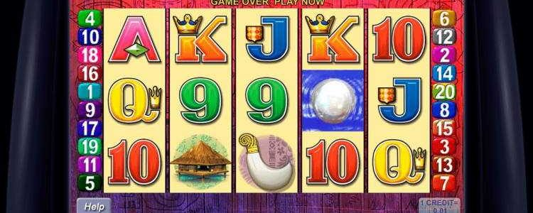 The Key to Playing Online Slot Games To Get The Jackpot