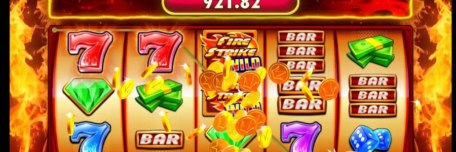 The Right Steps to Run Online Slot Gambling