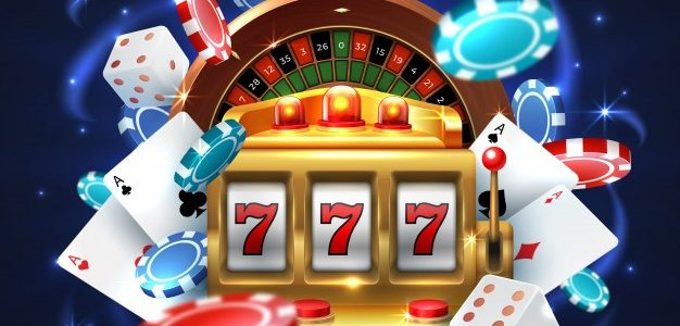 The advantages of the Joker Gaming slot site