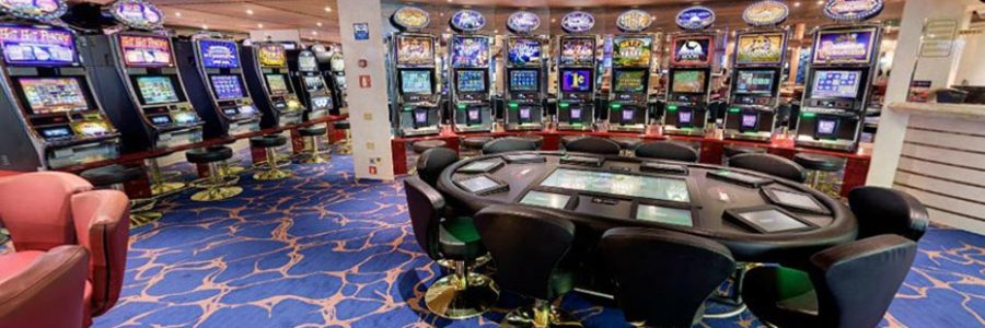 The excitement & advantages of playing online Casino