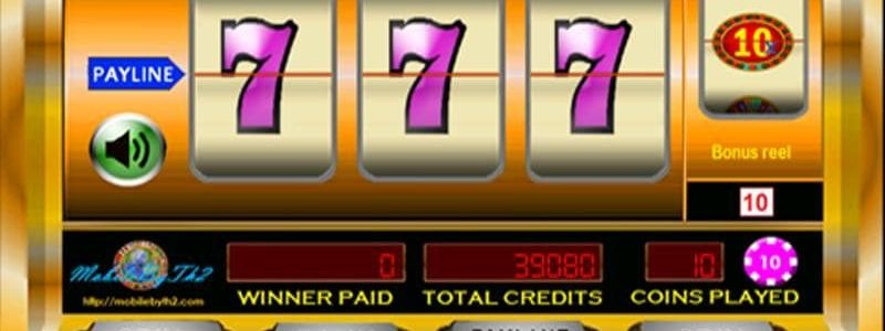 Slot gambling sites, some of the best games