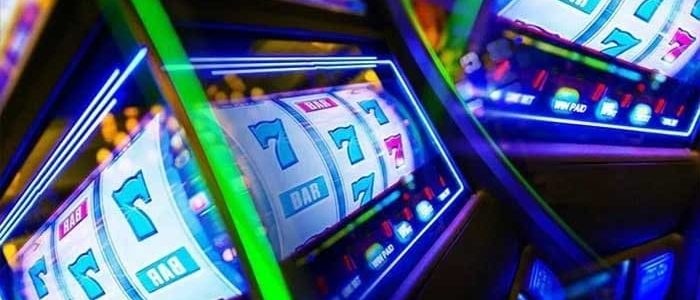 What are the gambling games that must be played on slot gambling sites