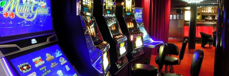5 types of best-selling and most popular online slot gambling machines in 2021