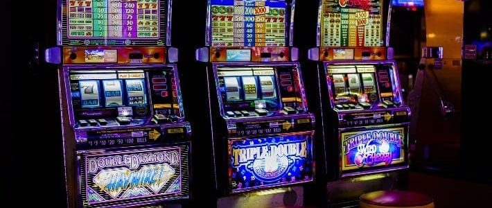 The name of the best and most trusted online slot gambling site