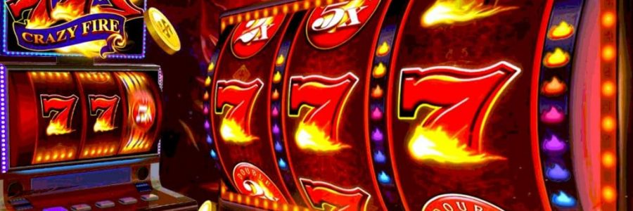 The best gambling game that must be played on slot gambling sites